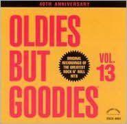 Oldies But Goodies, Vol. 13