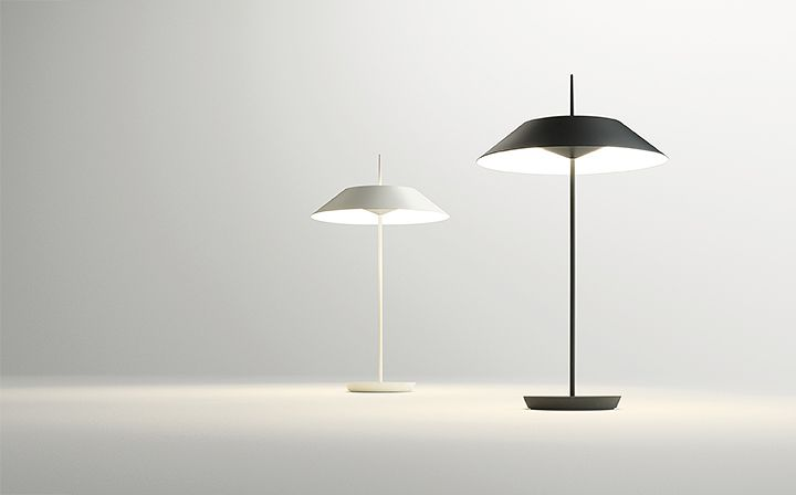 Table Lamps MAYFAIR 5505 Design by Diego Fortunato