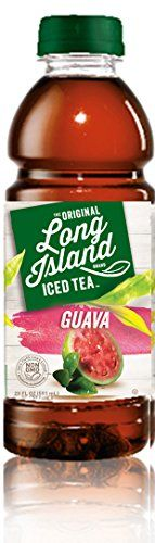 Guava - Long Island Iced Tea - 12 Pack 20oz * Check this useful article by going to the link at the image.