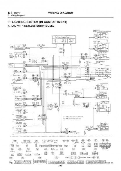 Thermo King Wiring Diagrams - Wiring Diagram Img