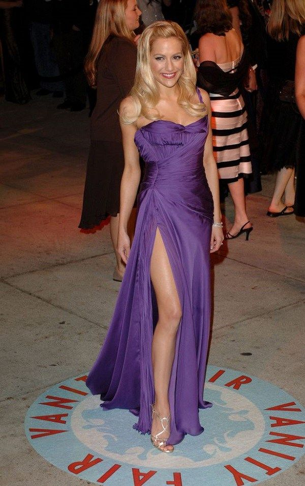 Brittany Murphy Height, Bra Size Body Measurements