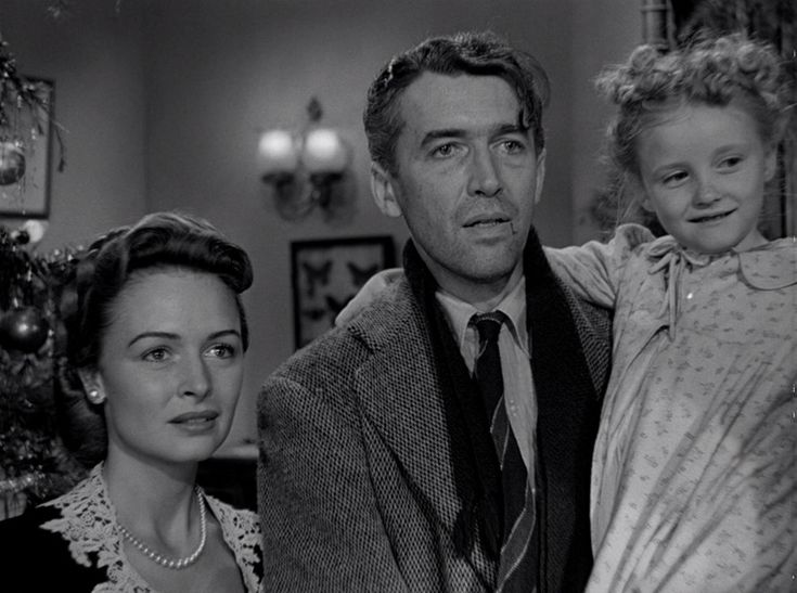 Image result for donna reed its a wonderful life color