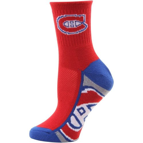 Montreal Canadiens Socks