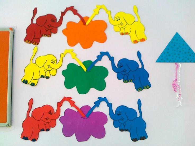 Renklerim