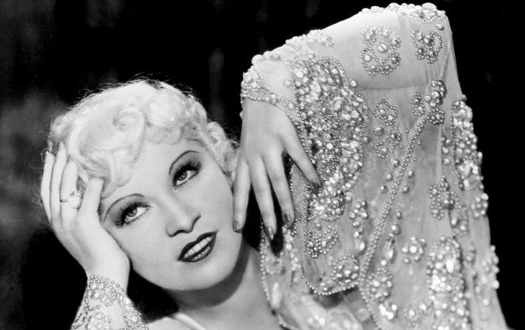 Mae West~♡
