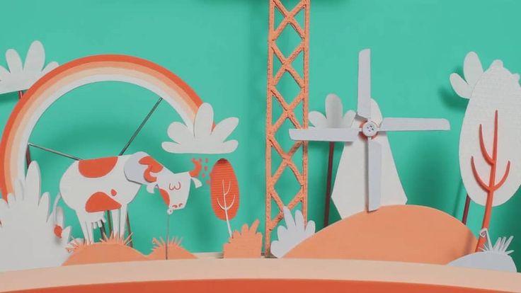 ING - Een betere wereld voor onze kinderen on Vimeo