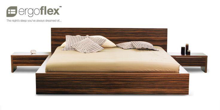 Ergoflex King Size Memory Foam Mattress $1099.00 http://www.ergoflex.com.au/memoryfoammattress/australian-standard-king-memory-foam-mattress