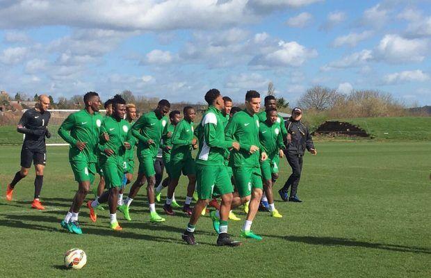 Fans seek more friendly games for Super Eagles: …. Chukwu, Okala, hail Super Eagles performance against Senegal.  Football fans in have…