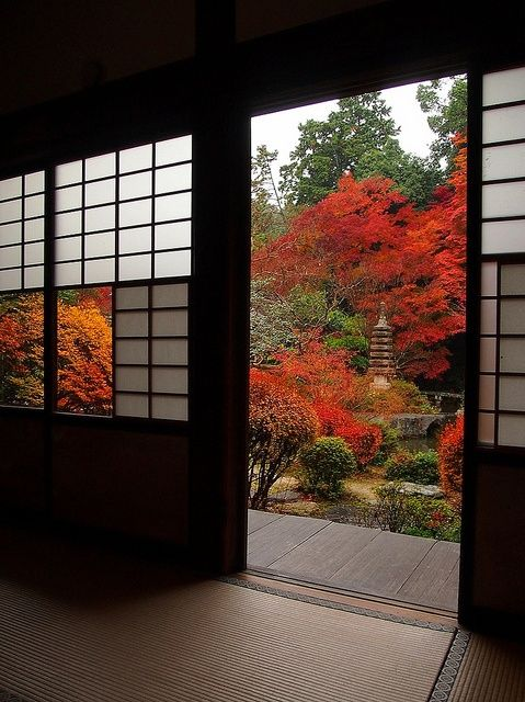 **Traditional Japanese House