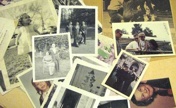 Repairing and Preserving Old Photos
