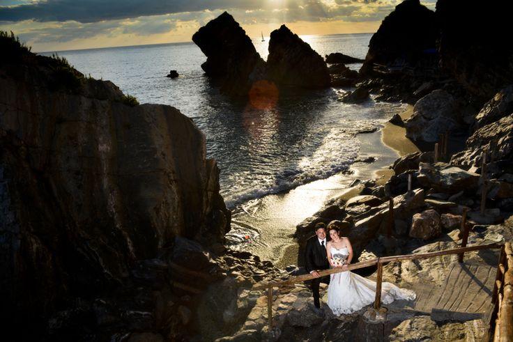Servizi fotografici professionali di matrimonio