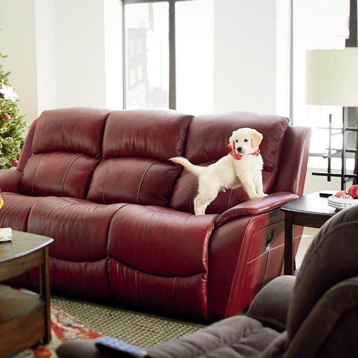 Lazy Boy Leather Sofas Loveseats
