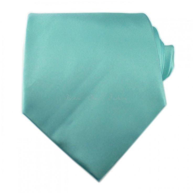Light Steel Blue Neckties / Formal Neckties