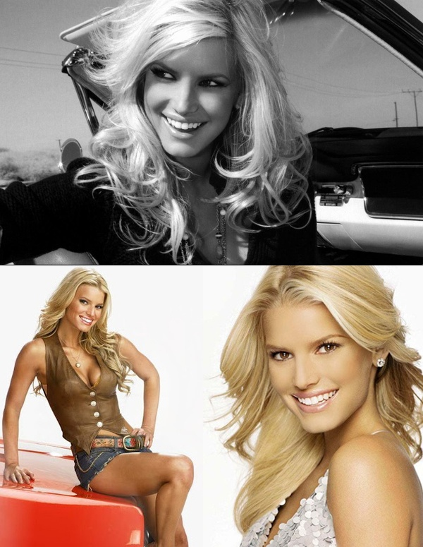 Click image for free playlist of 20 Jessica Simpson songs!