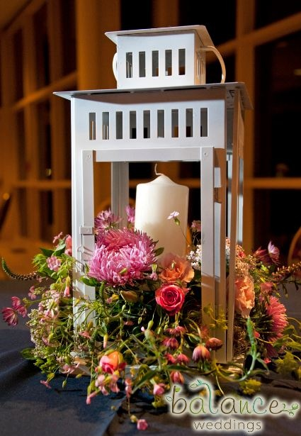 1000 images about lantern centerpieces decor wedding for Angela florist decoration