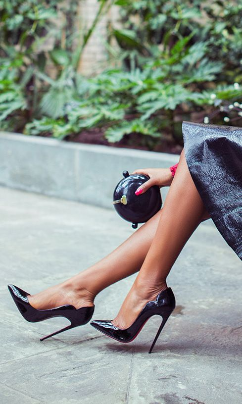 Heels Collection & more luxury