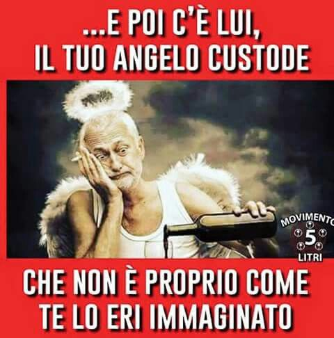 Angelo custode. ...