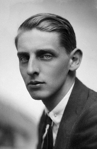 Prince Nicolas of Romania. A bit of a douche but sexy and glamorous.