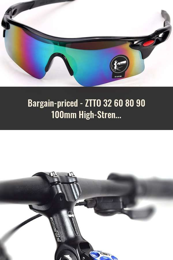 ZTTO Ultralight Bicycle Stem 32//60//80//90//100mm for MTB Mountain Road Bike Stem