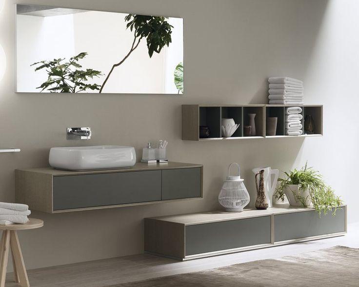 MAQ bathroom furniture range from INDA available through GRO Agencies