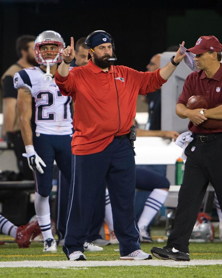 WHY MATT PATRICIA NEEDS A THICKER SKIN - AND FAST