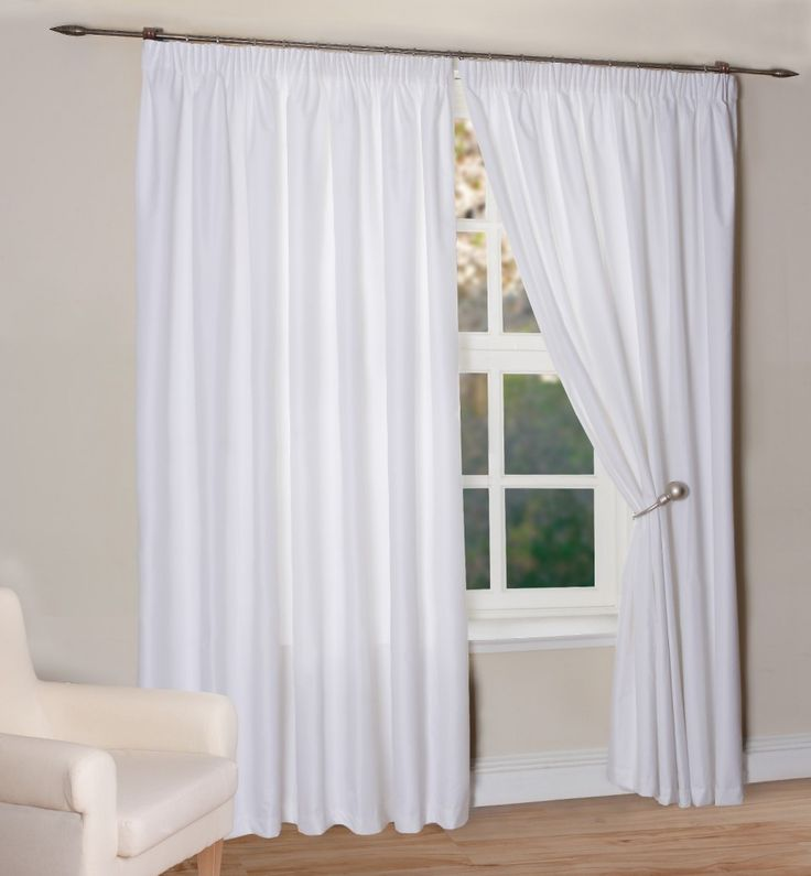 152 Best Curtains That Looks Good Images On Pinterest | Bow Windows, Bay  Window And Curved Curtain Rod