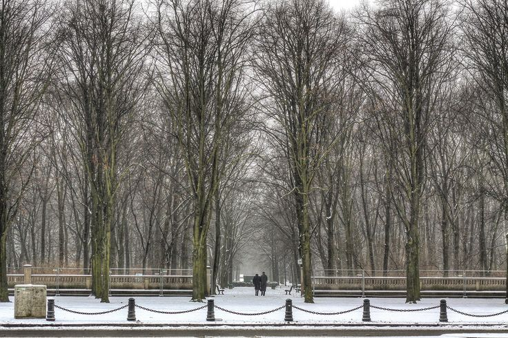 Berlin - Old Love