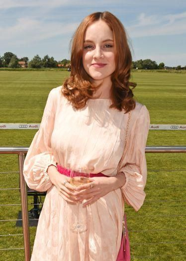 SOPHIE RUNDLE 10 4x6 Photos L@@K!! #3
