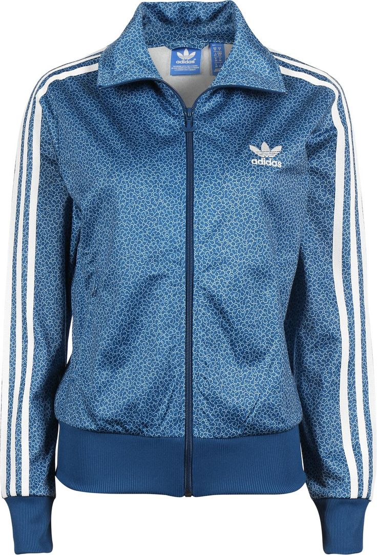 Adidas firebird tt w jas