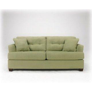 zia kiwi sofa - Ashley Furniture