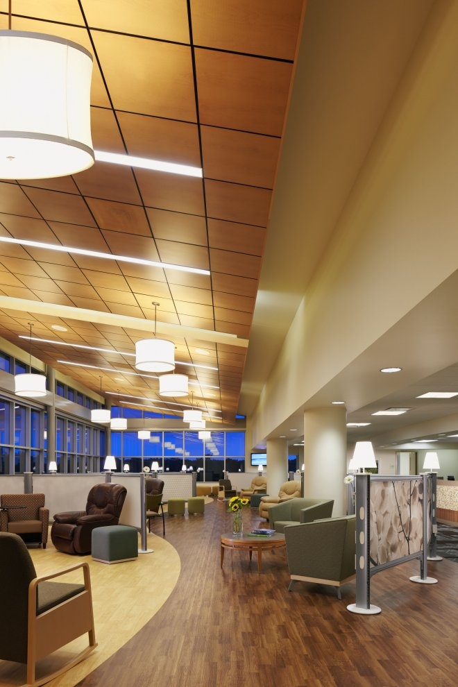 Chemotherapy Room Design: 26 Best Infusion Center Design Images On Pinterest