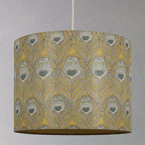 Buy Liberty Fabrics & John Lewis Caesar Lampshade Online at johnlewis.com