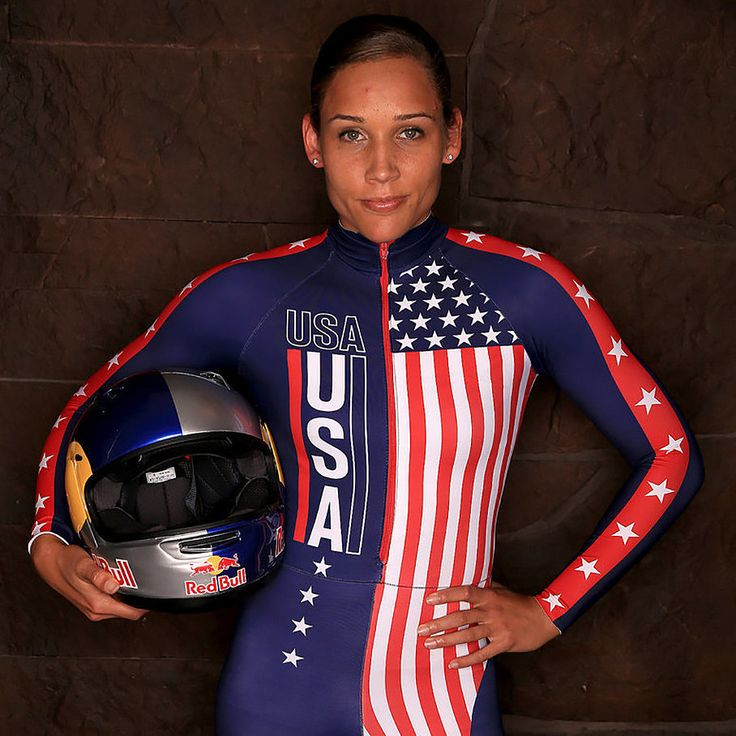 Stars of Sochi! The Women to Watch From Team USA: The 2014 Winter Olympics kick off on Friday.