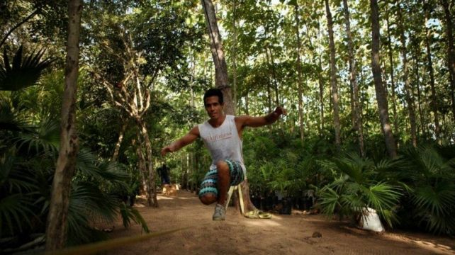 Kickstart your fitness in the Wild   Fitness Experience, Get Fit, Get Active   Combadi #fitness #kenya