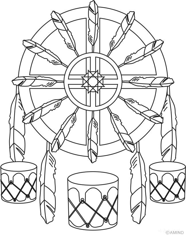 native american patterns printables amindcokr tradition