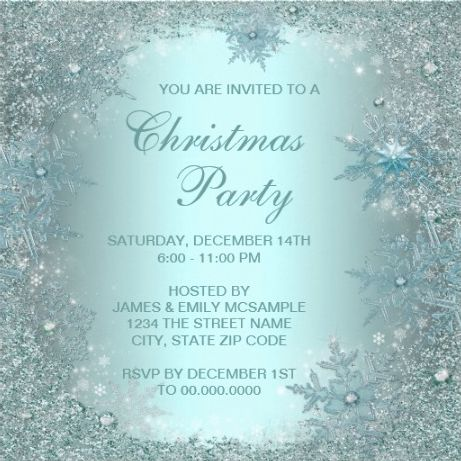115 best images about Christmas Invitation Cards – Online Christmas Party Invitations