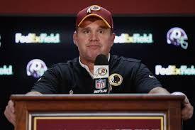Jay Gruden addresses Redskins locker room rumblings
