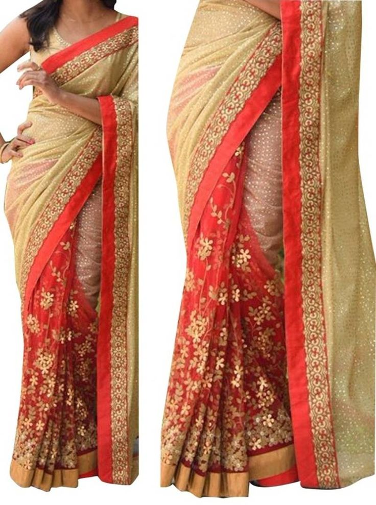 Wedding Sarees Online at Mirraw.com