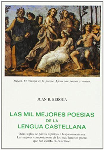 31 best movies books images on pinterest book book book book las mil mejores poesias de la lengua castellana spanish edition subscribe here and fandeluxe Choice Image