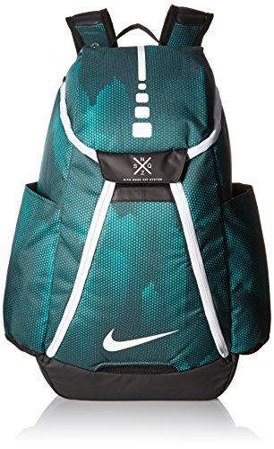 aec4735c55b6 Great for NIKE Nike Hoops Elite Max Air Team 2.0 Graphic Backpack Vintage  Green Sports Fitness online.   73.44  nanaclothing from top store