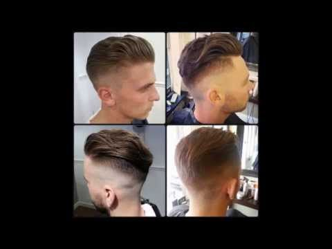 Gaya Rambut Slick Back 2015 https://www.youtube.com/watch?v=-QytLUTaR00