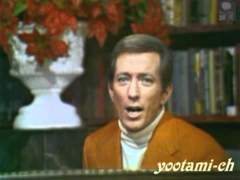andy williams white christmas 1969 - Andy Williams White Christmas