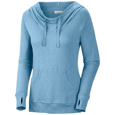 Columbia Sportswear Hero Hoodie Pullover (For Plus Size Women)