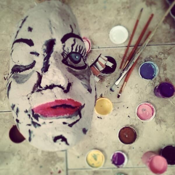 #Arte