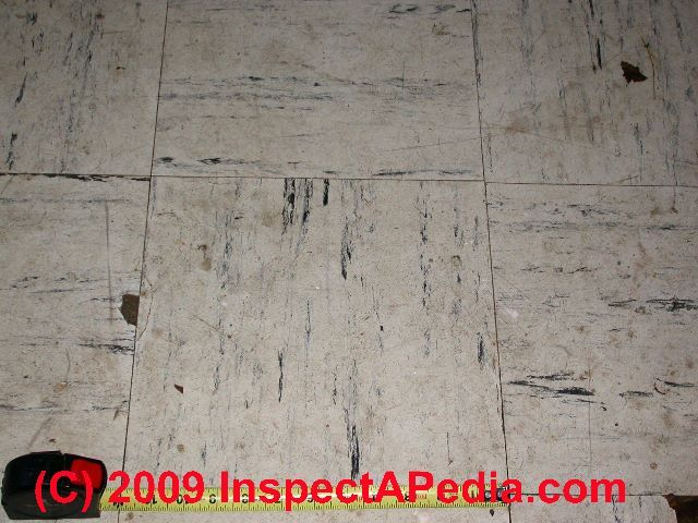 Perfect How To Determine Asbestos Floor Tiles And View Flooring Flooring Cost Tile Floor