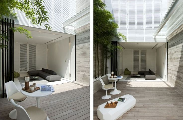 31 Blair House by ONG