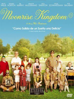 Un Reino Bajo La Luna Trailer Español.