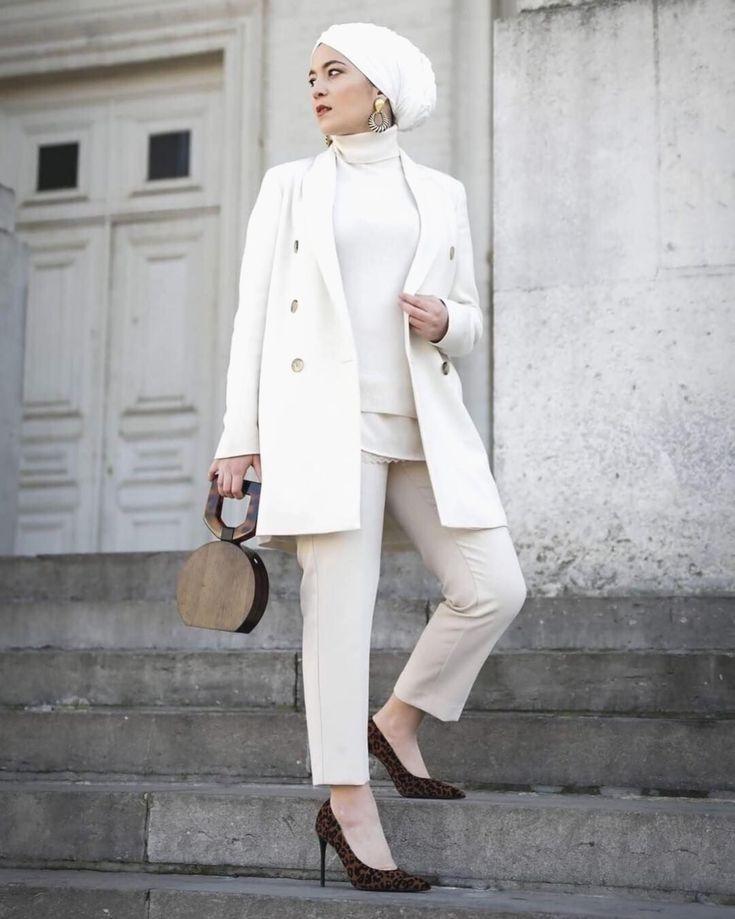 Pin by Henny Anggraeni on Model baju wanita in 2020 ...