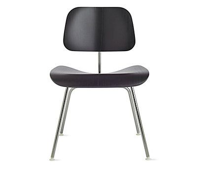 Eames® Molded Plywood Dining Chair (DCM)