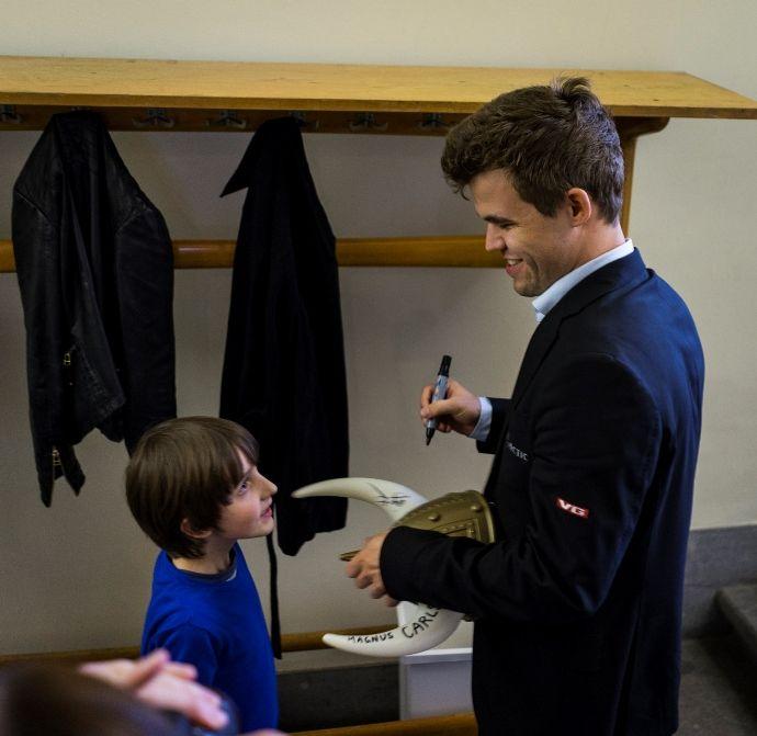 Leuven GCT, Day 4: Carlsen cruises to victory | chess24.com